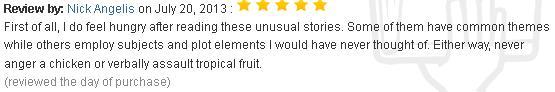 000 Hunger Review SmashwordsSm