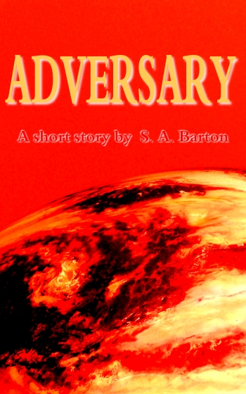 AdversaryCover