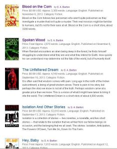 Screenshot Smashwords list BOTC