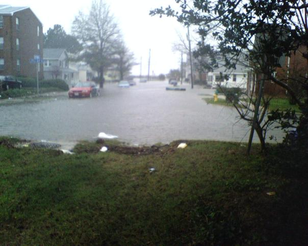 2006Flood10thViewOceanView