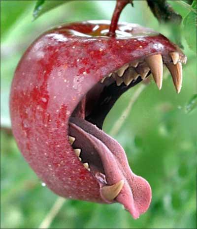 AppleEvil