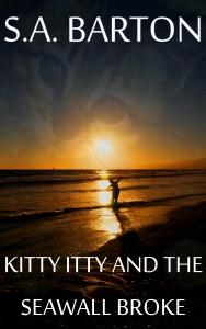 KittyIttyCover