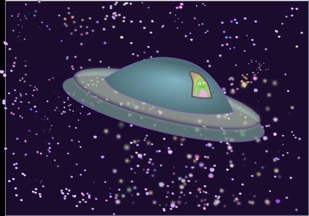 flying-saucer-155556 Pixabay CC0