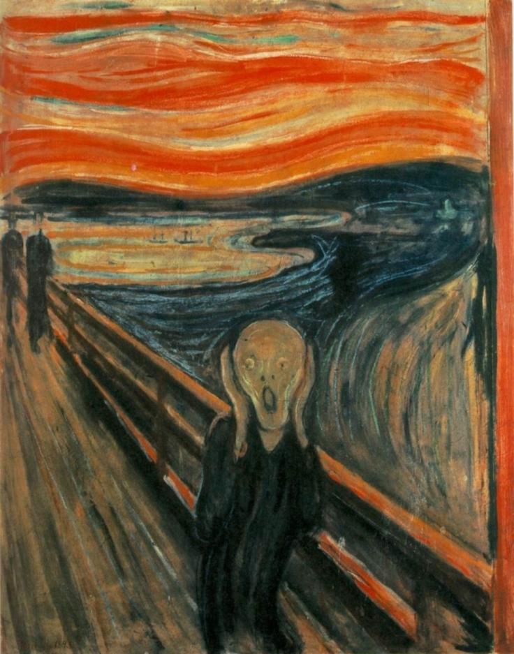 The_Scream_Munch