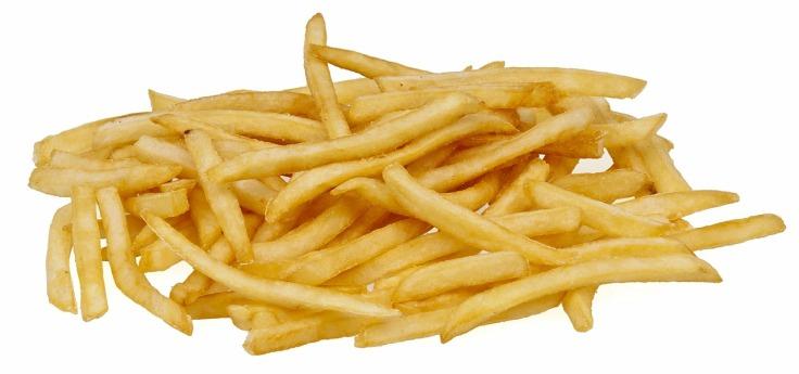 french-fries-525005_1280 pixabay cc0 pubdom