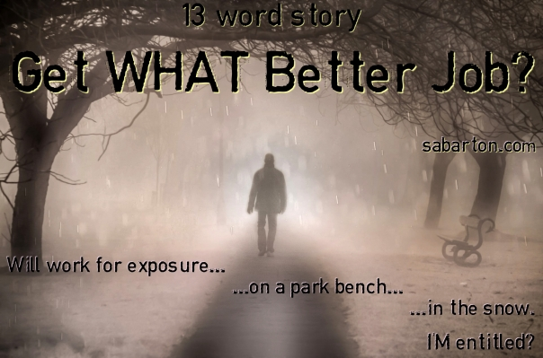 Get WHAT Better Job 000-park-rain-man-walking-people-314980-pixabay-cc0-pubdom