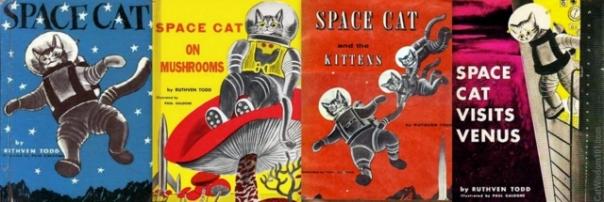 Space-cat-books