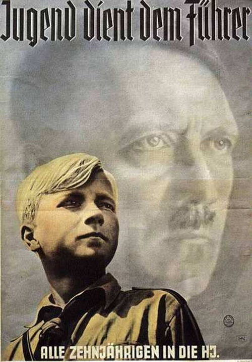 10-Youth-Serves-the-Leader-All-10-Year-Olds-in-the-Hitler-Youth