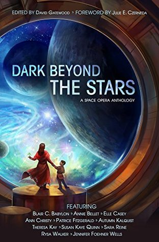 Dark beyond stars cover image